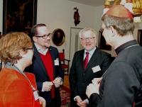 Gespräch mit Kardinal Woelki