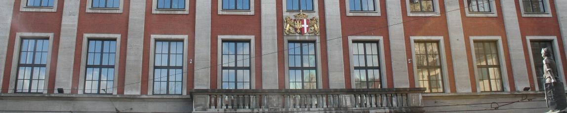 Stadtrat und Ausschüsse