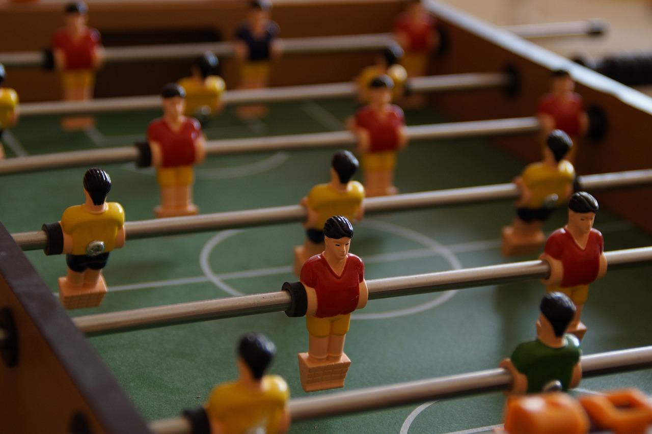 CDU will Schule, Jugendhilfe und Sport besser verzahnen