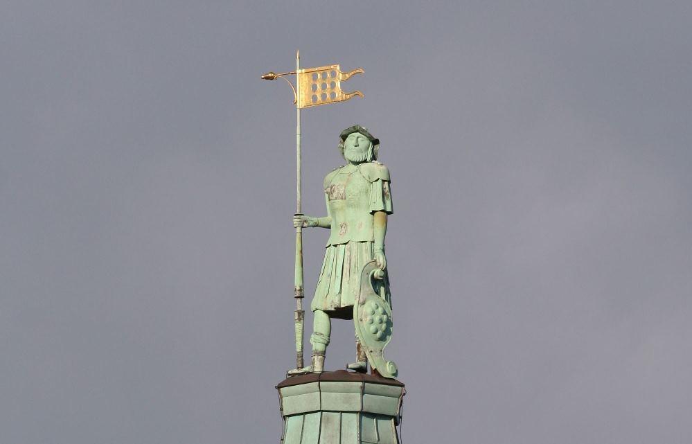 Warum der Heilige Quirinus für alle Neusser wichtig ist