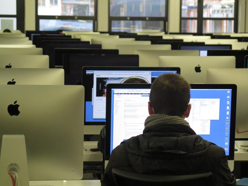 CDU: Digitalisierung der Schulen ist dauerhafte Aufgabe