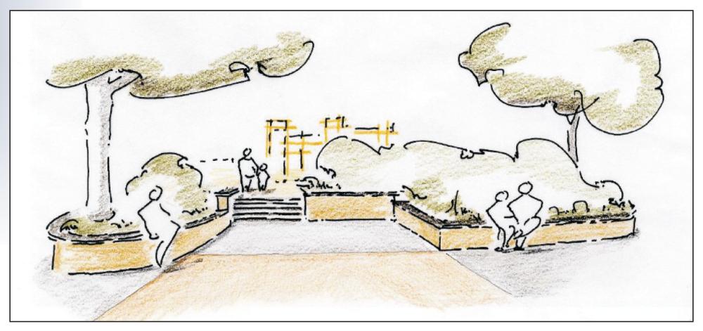 Nach fünf Jahren Wartezeit: Platz am Niedertor muss endlich neu gestaltet werden