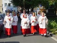 Messdiener St. Marien